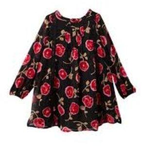 Kate Spade New York NWT Chiffon Dress 10Y